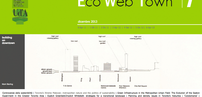 Published: buildingondowntown in EcoWebTown